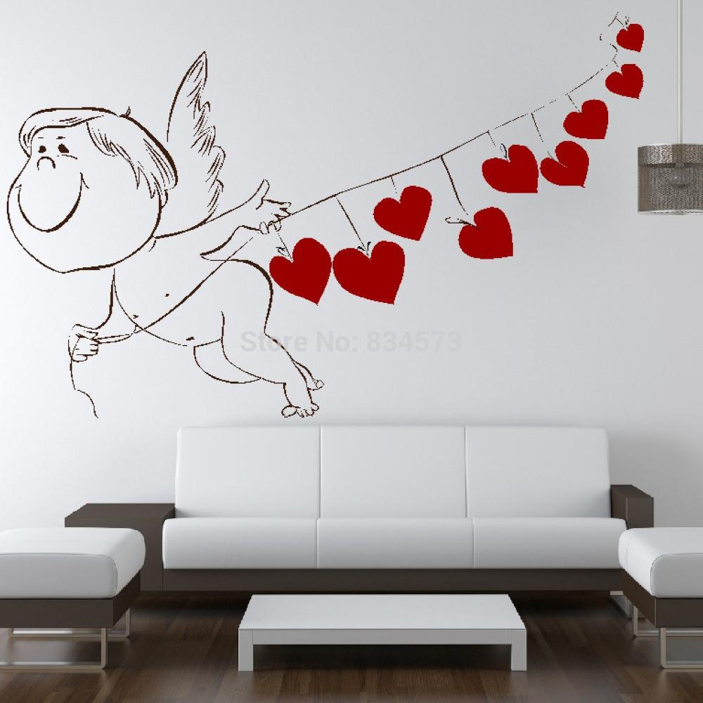 Popular Diy Valentine Decorations Buy Cheap