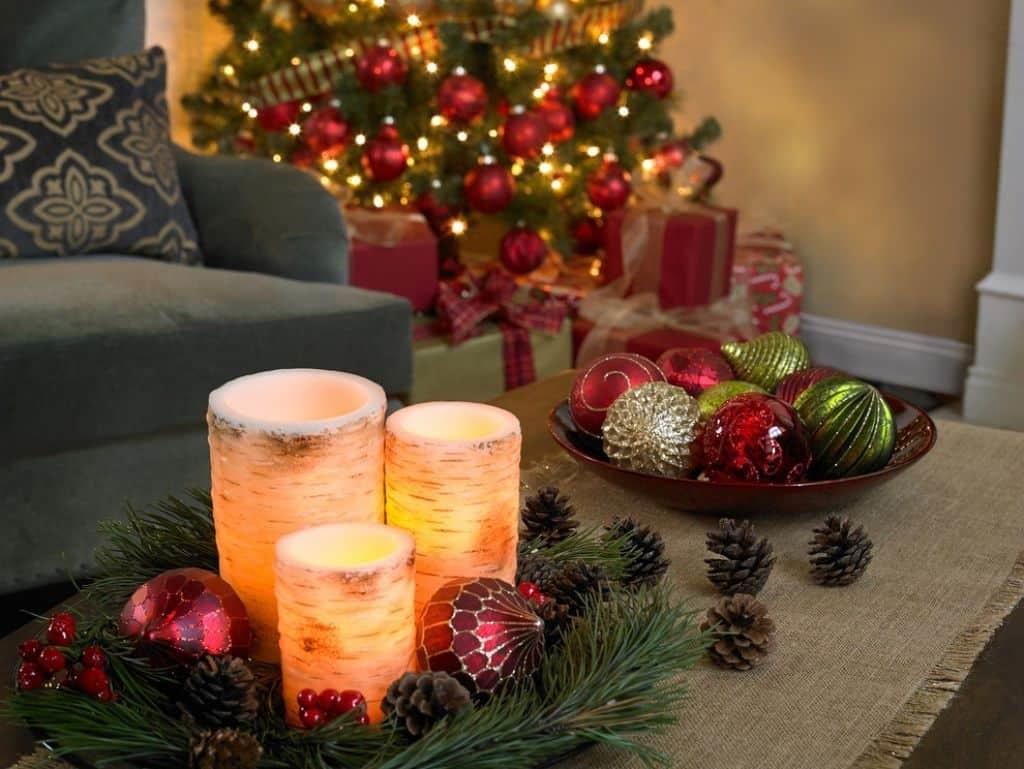 Popular Flameless Candles Your House Decor