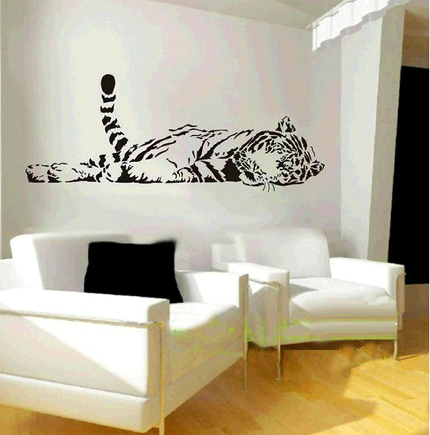 Popular Items Fashion Wall Decals Etsy Modern City