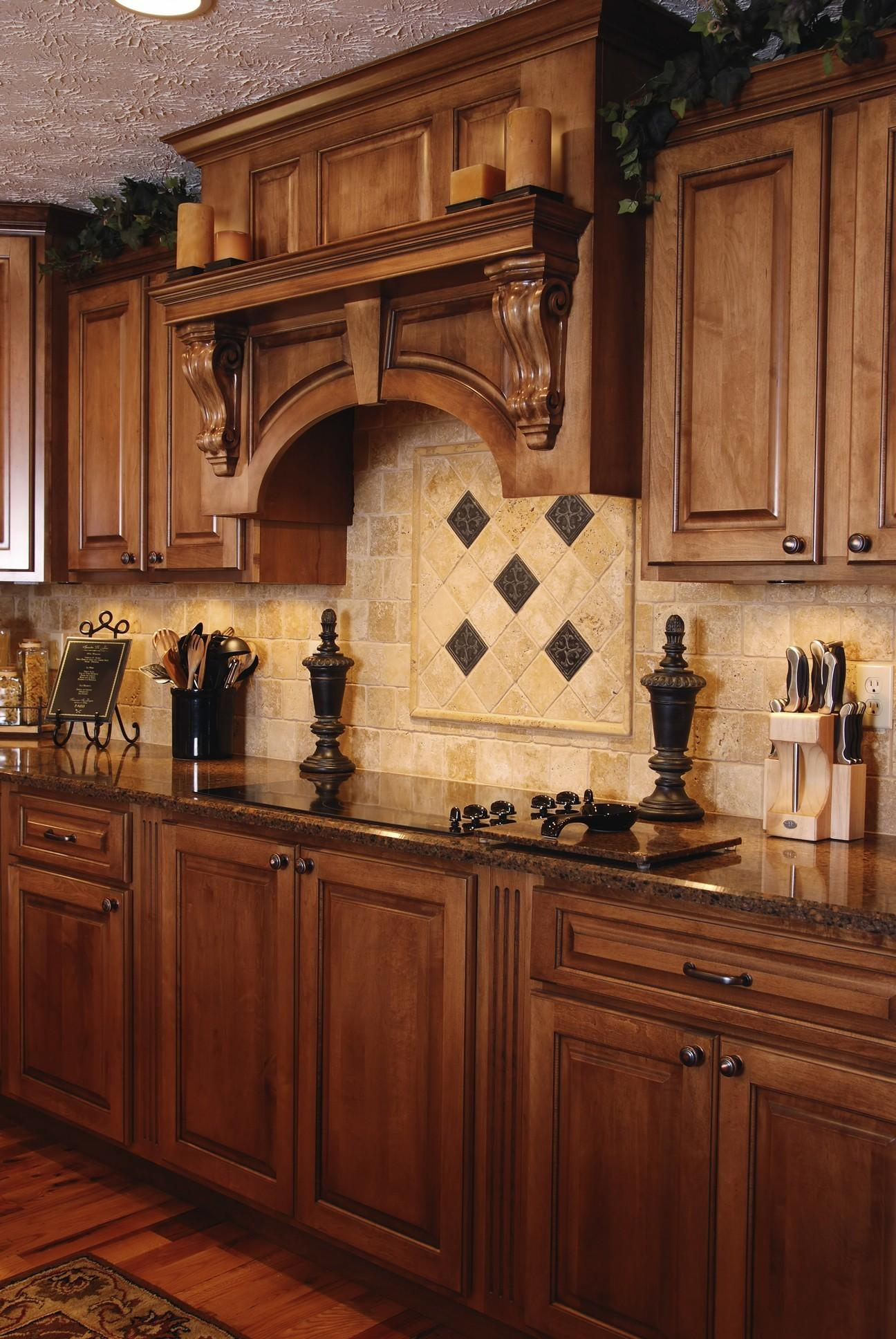 Popular Kitchen Cabinets 2016 Contemporary