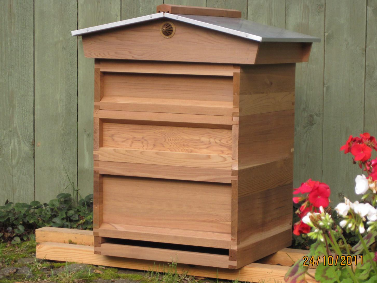 Popular National Bee Hive Stand Plans Adrian Blogs