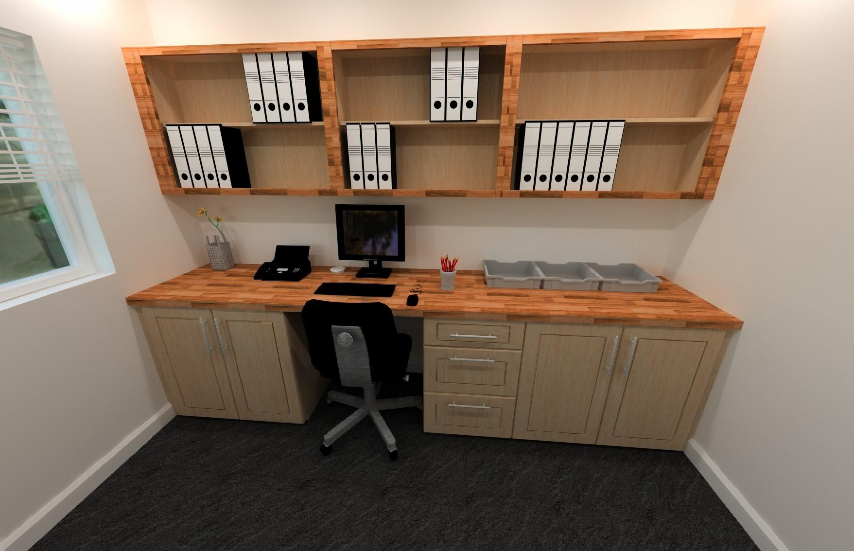 Popular Small Home Office Furniture Yvotube