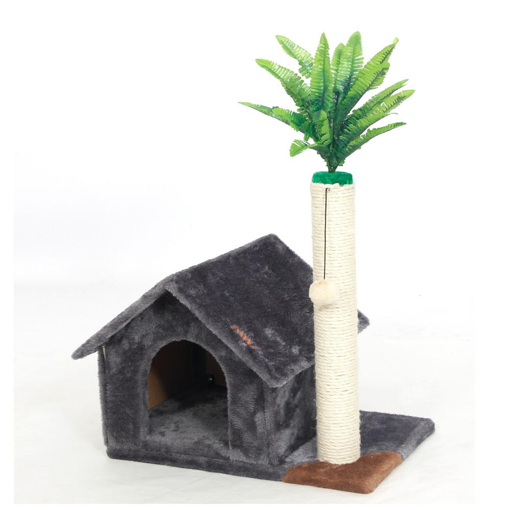 Popular Wooden Cat House Buy Cheap Lots