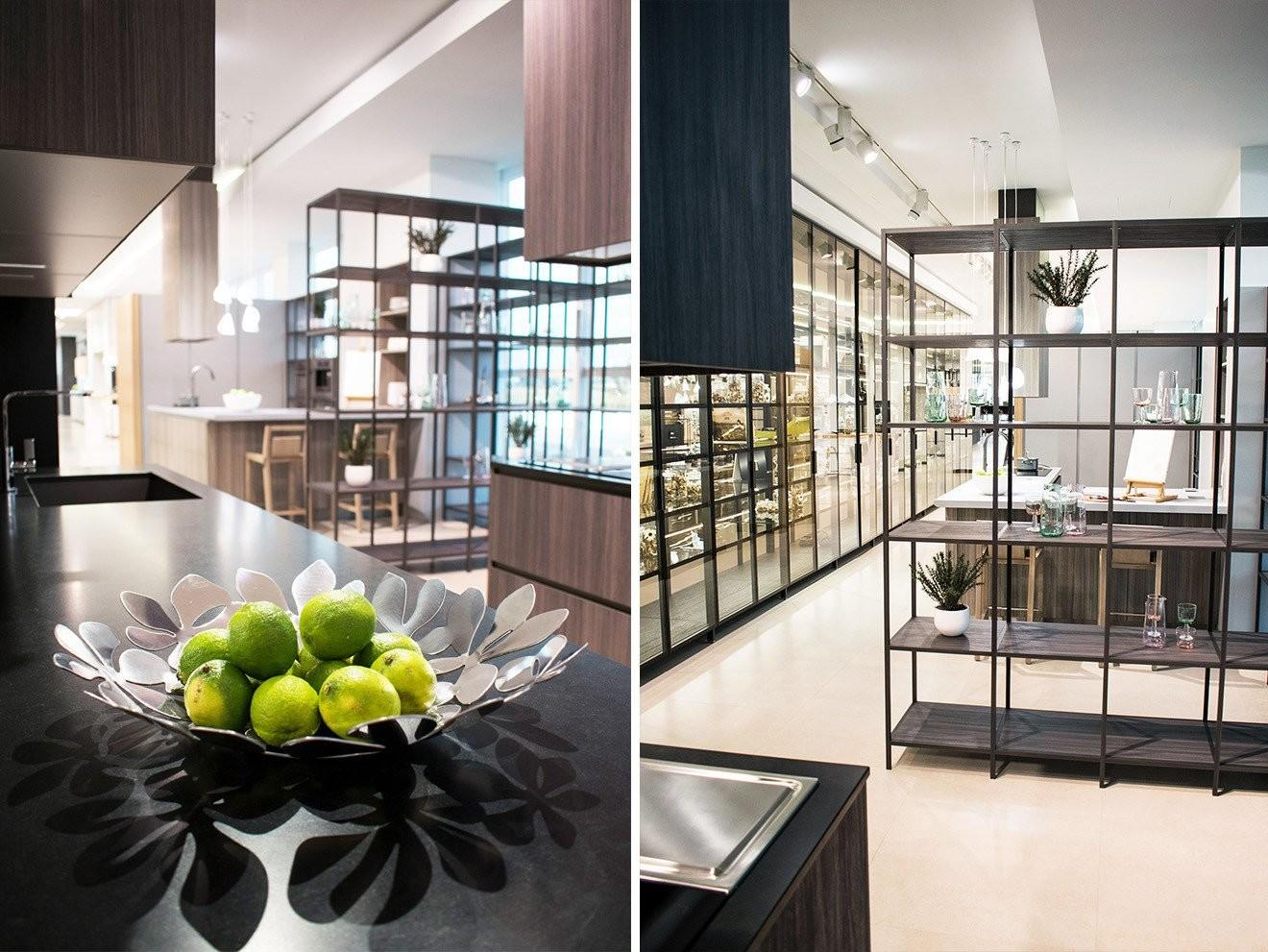 Porcelanosa Showroom Experience Factory Visit