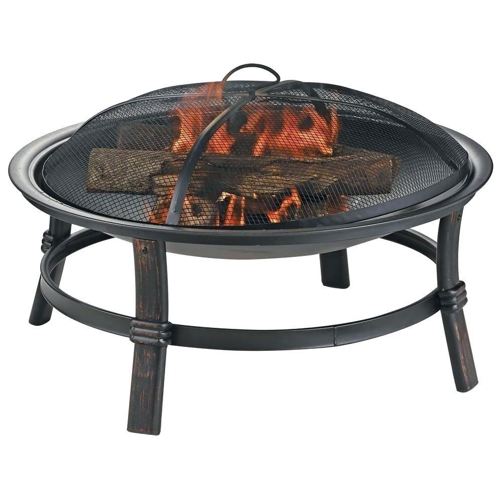 Portable Fire Pit Diy Clever Outdoor