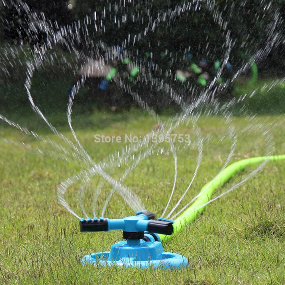 Portable Garden Watering System Abs Kits 360