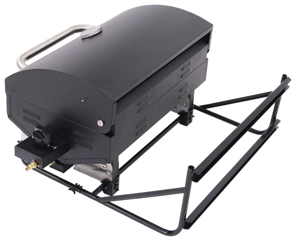 Portable Gas Grill Carrying Bag Black Aussie Grills