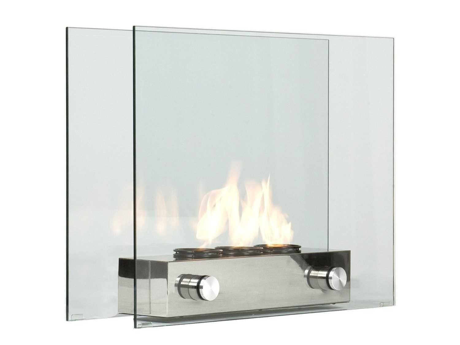 Portable Indoor Outdoor Gel Fireplace Business Insider