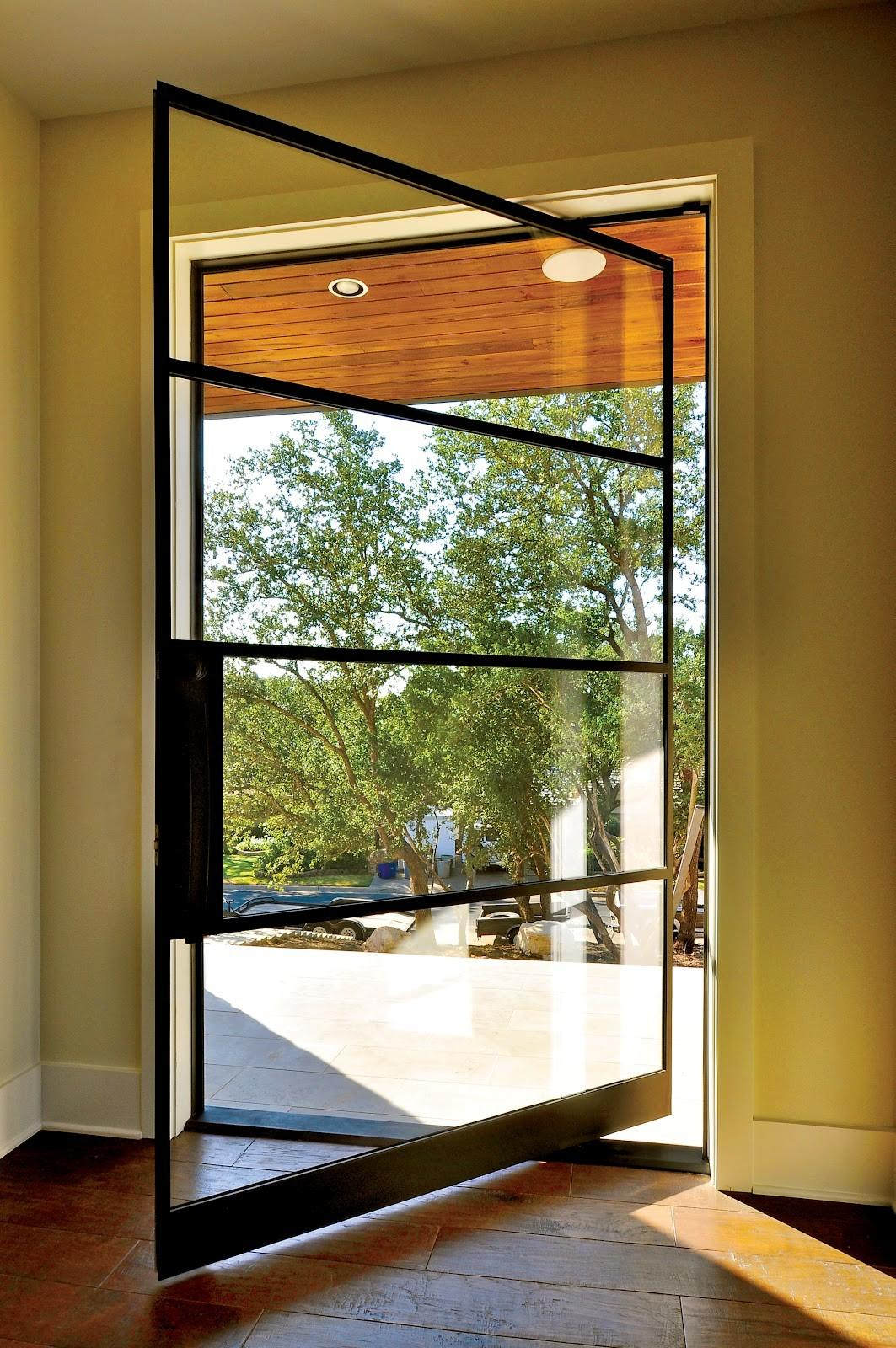 Portella Custom Steel Doors Windows