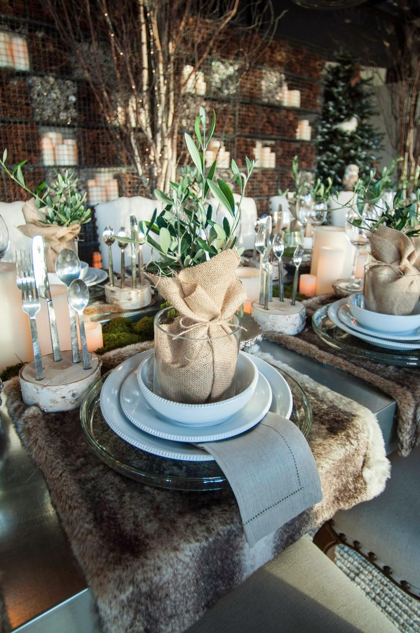 Pottery Barn Diffa Dining Design Table 2013
