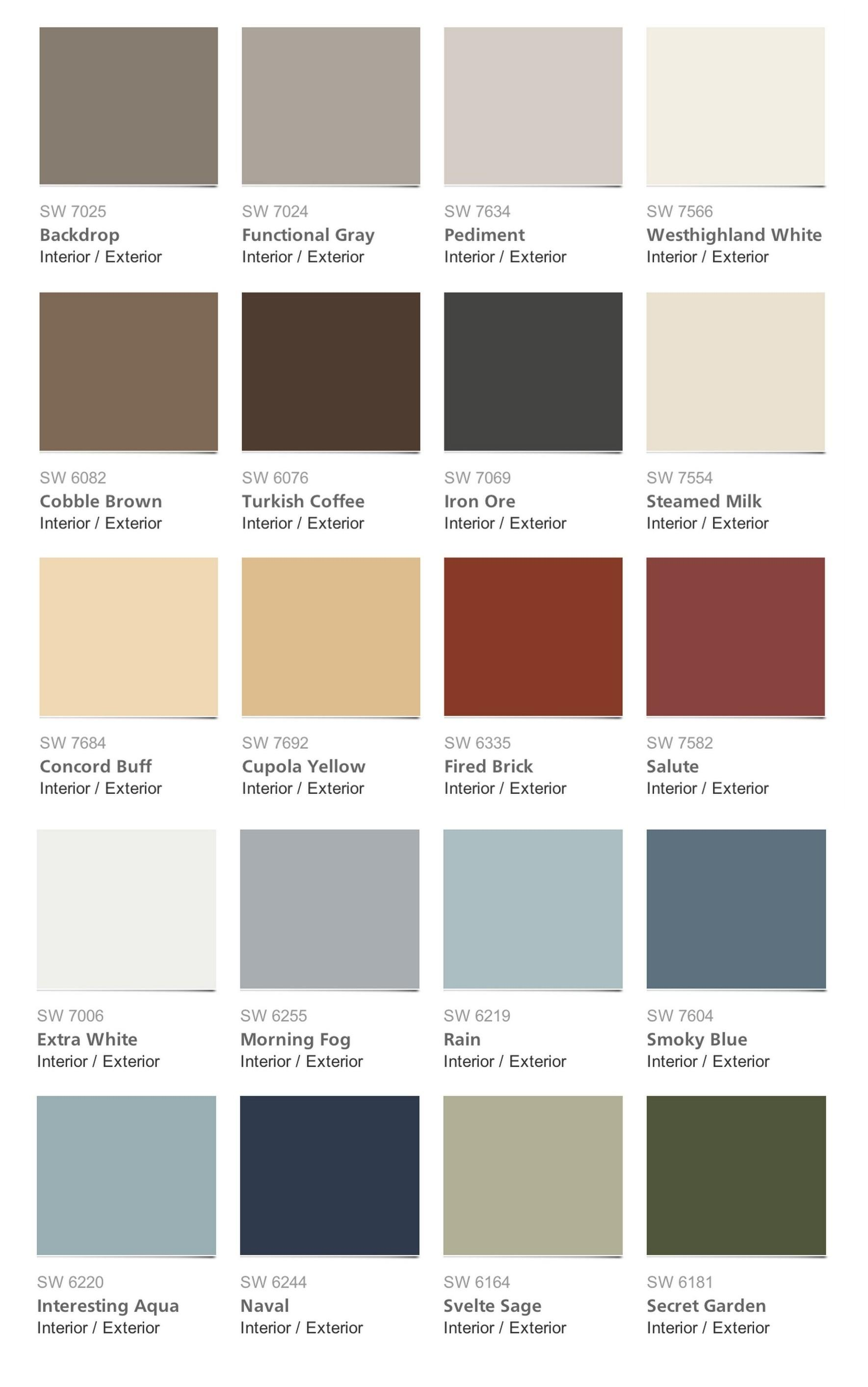 Pottery Barn Living Room Paint Colors 2017 2018 Best