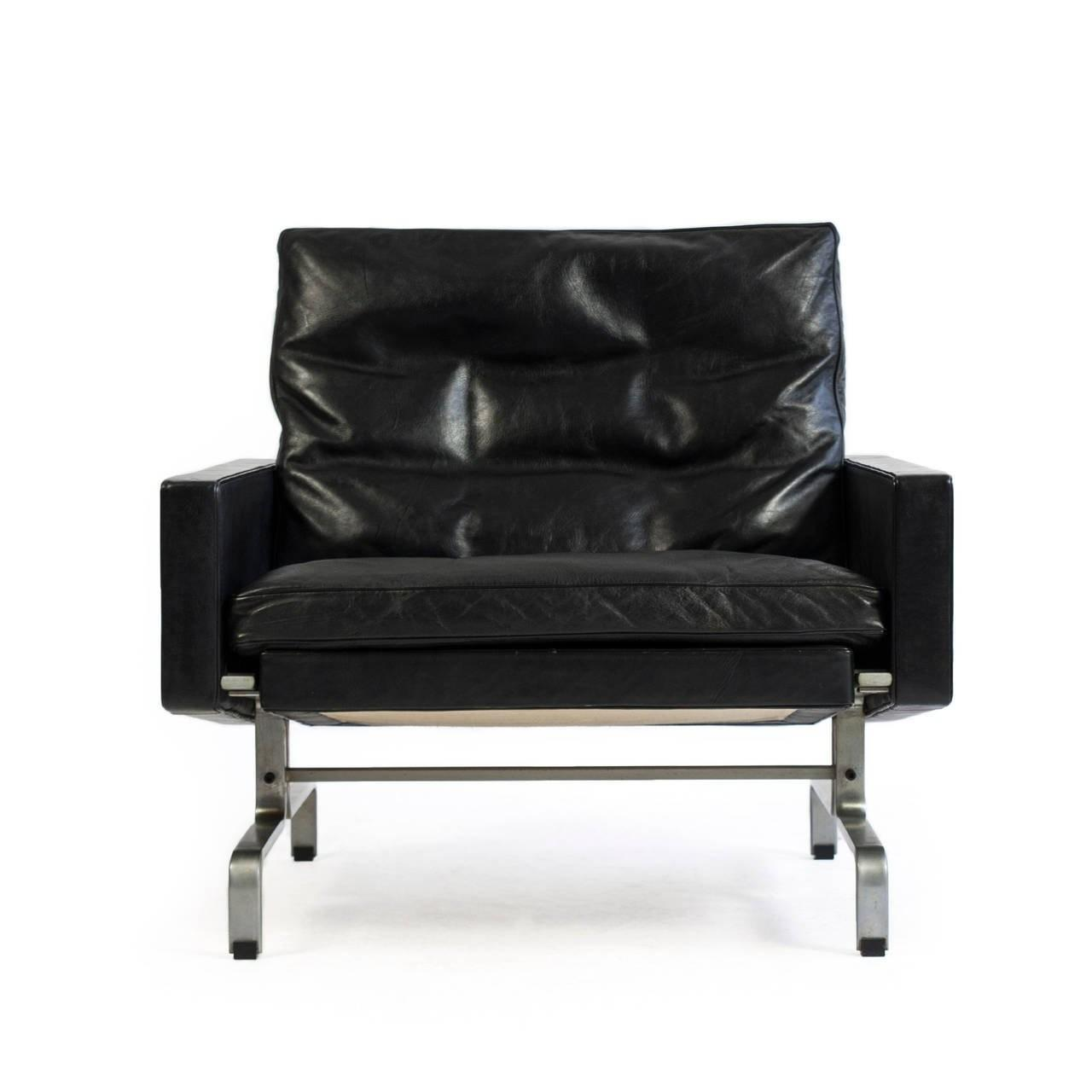 Poul Kjaerholm Chair Kold Christensen