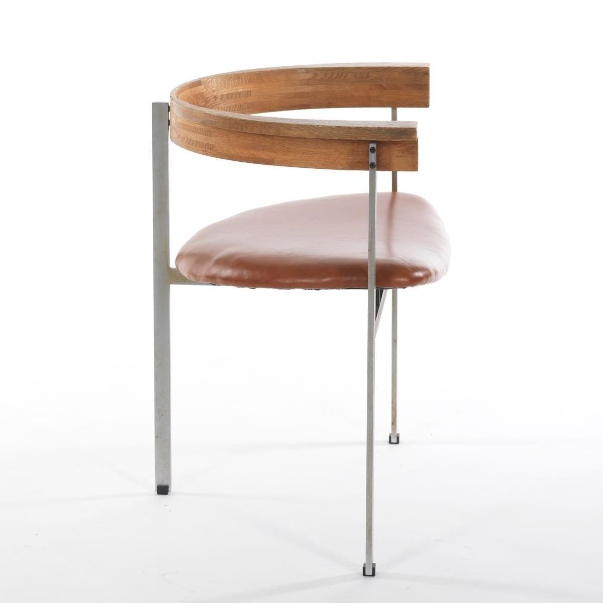Poul Kjaerholm Kold Christensen Desk Chair