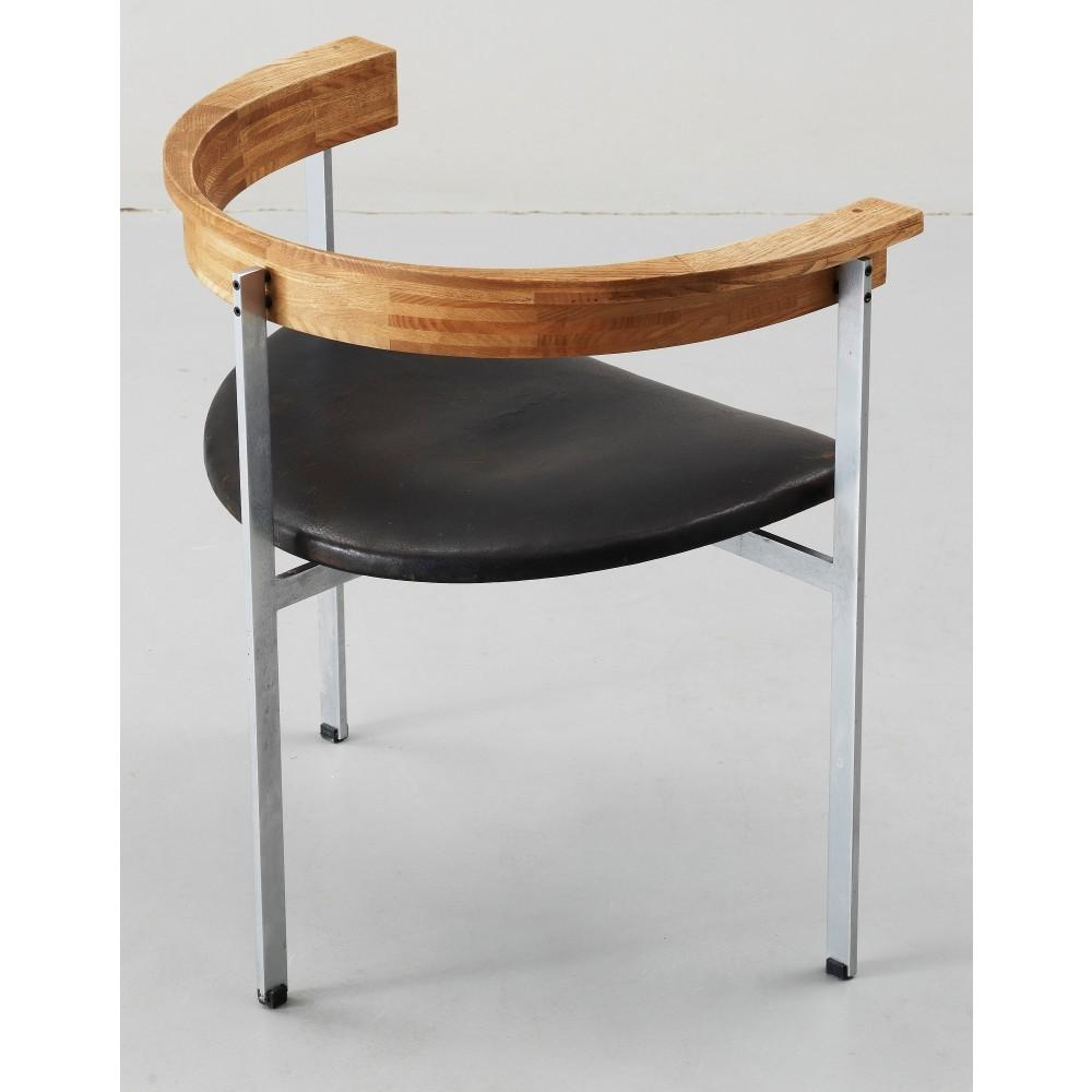Poul Kjaerholm Pk11 Dining Chair Replica Chairs