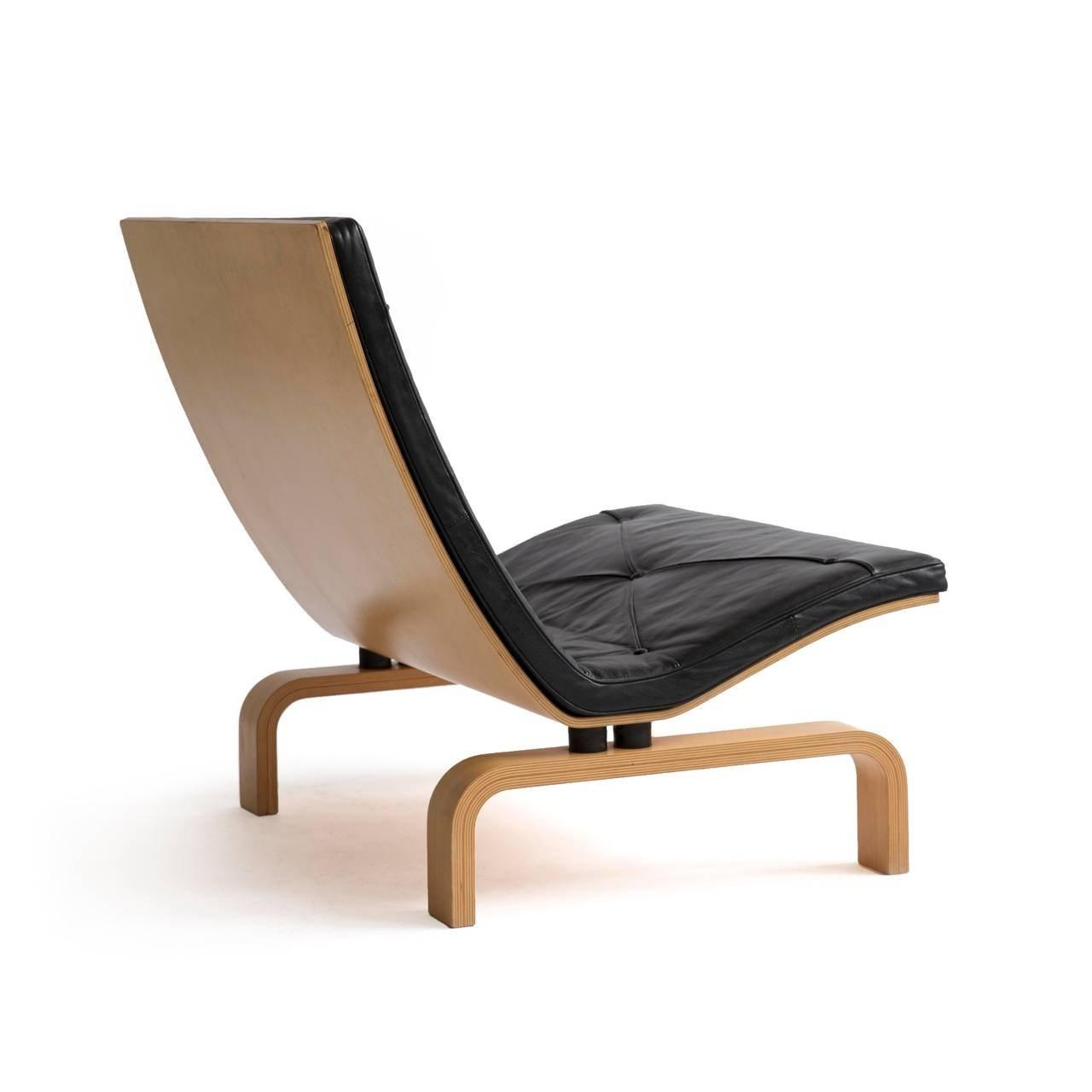 Poul Kjaerholm Pk27 Easy Chair Kold Christensen
