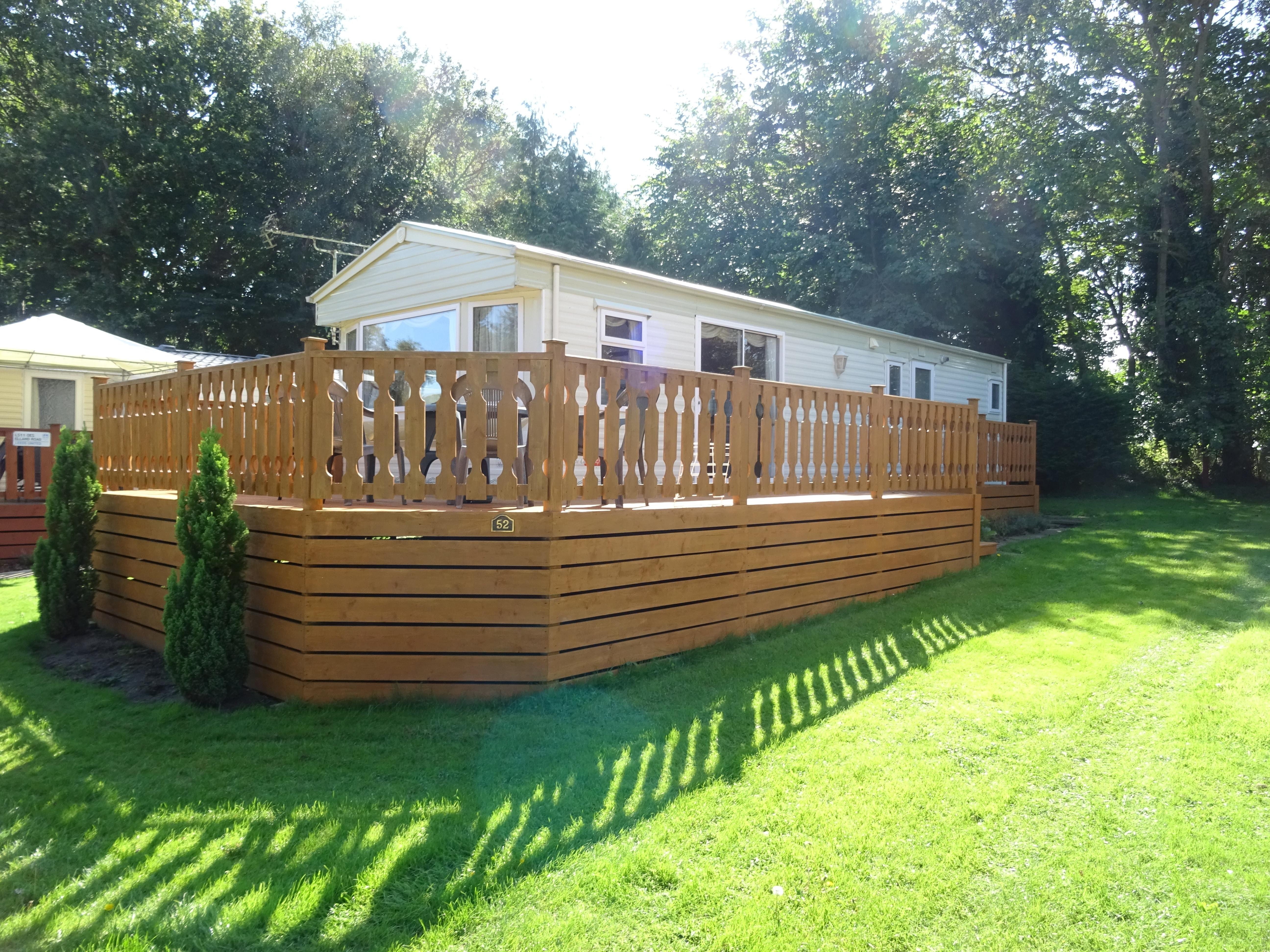 Pre Owned Holiday Homes Sale