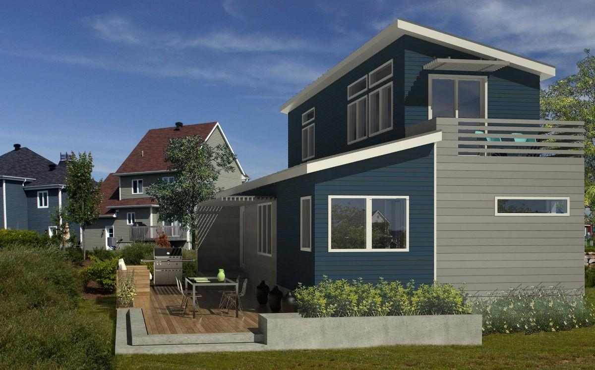Prefab Homes Glomorous Connect Introducing Next