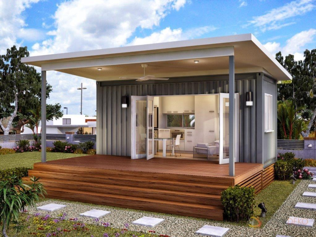 Prefab Shipping Container Homes 24k Grid World