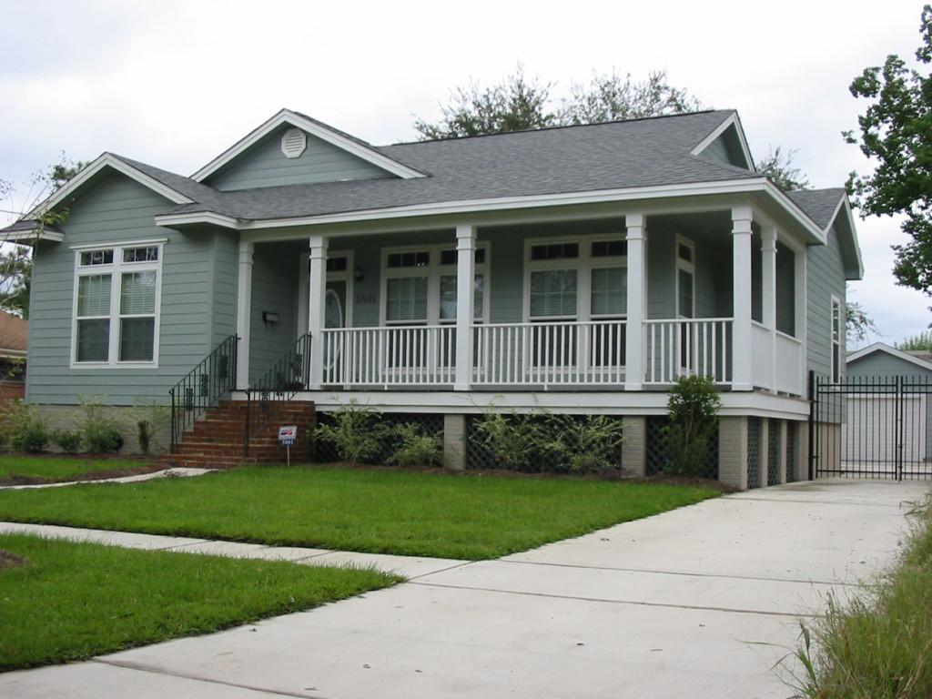 Prefabricated Homes Louisiana Cavareno Home Improvment