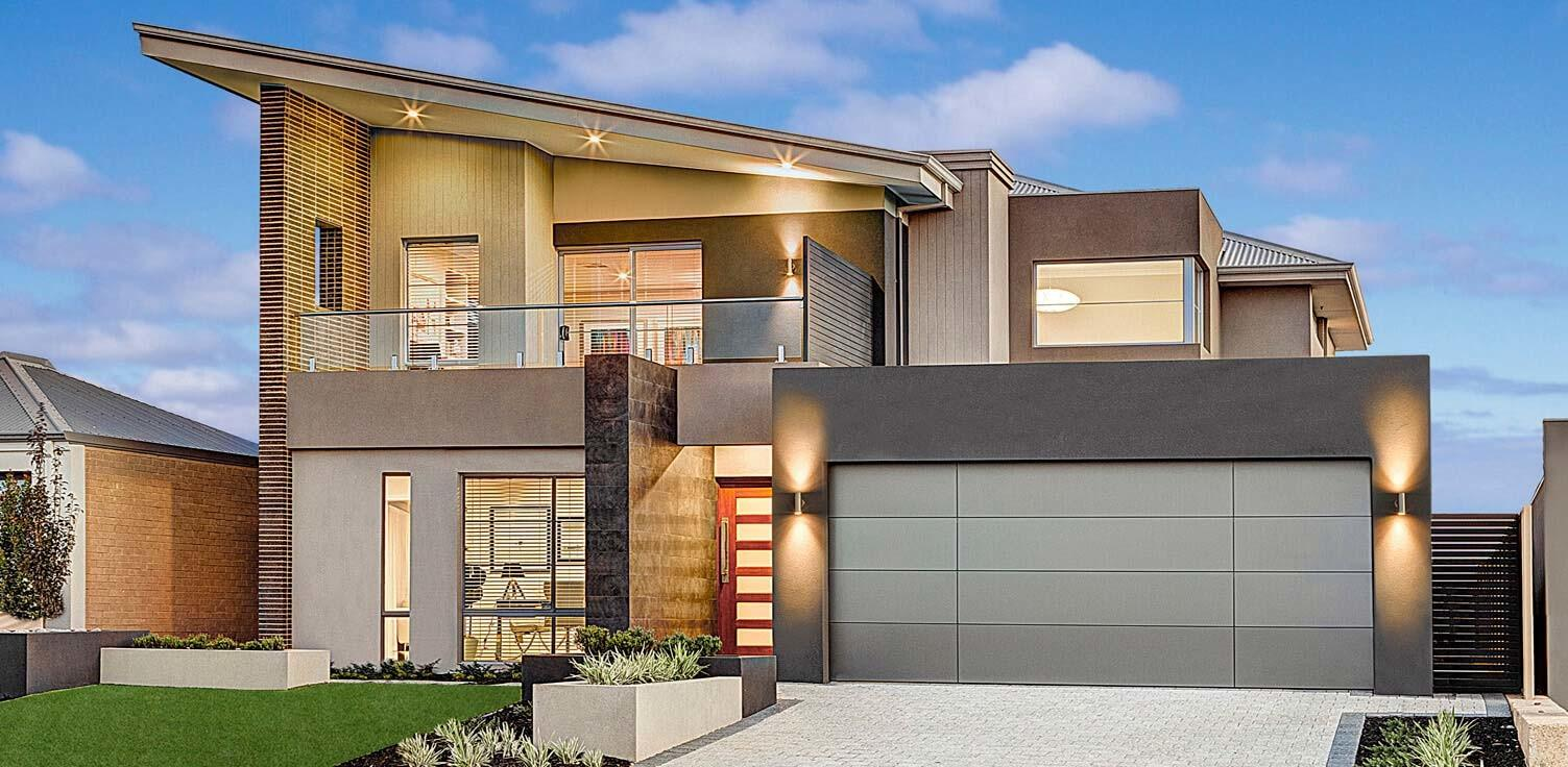 Preferred Two Storey Home Builder Perth Perceptions