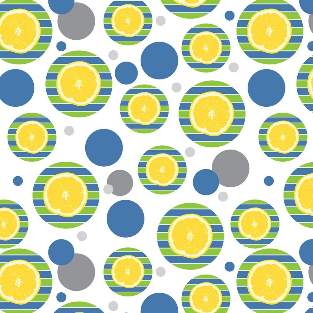 Premium Gift Wrap Wrapping Paper Roll Pattern Summer Party