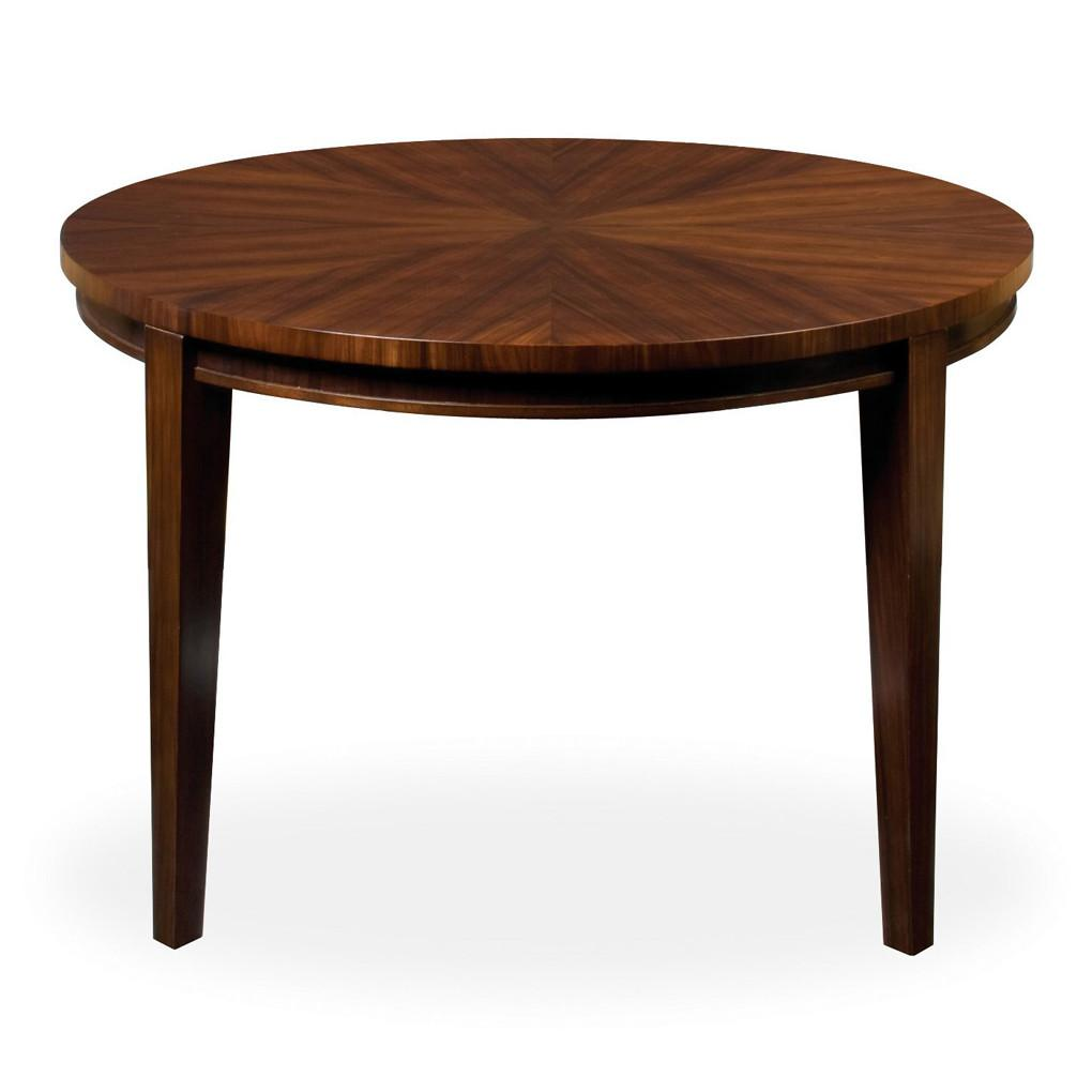 Presidio Round Extension Dining Table Tables