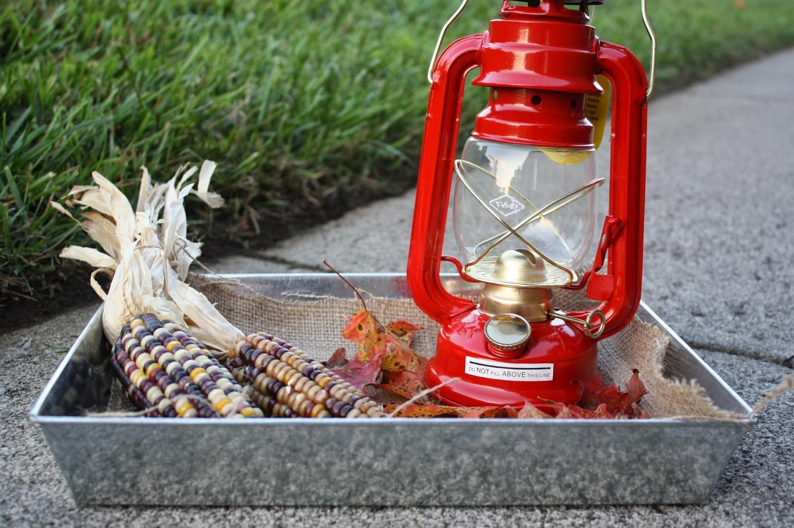 Pressure Cooking Canning Fall Diy Porch Decor