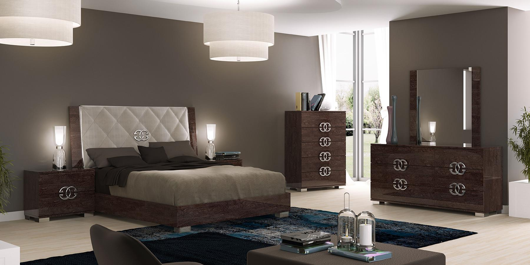 Prestige Deluxe Modern Bedrooms Bedroom Furniture