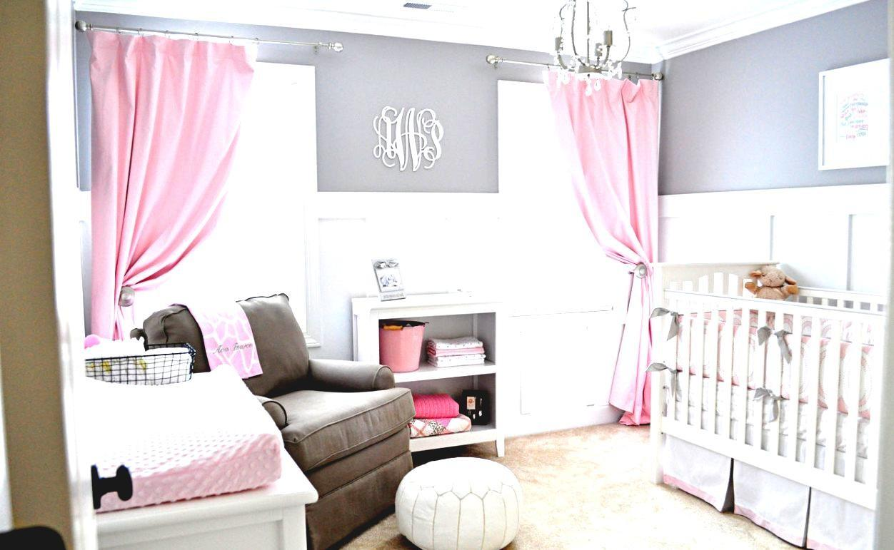 Pretty Non Pink Inspiration Nurseries Baby Room