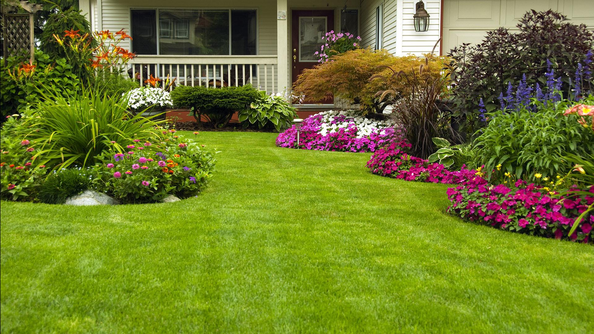 Prince George Landscaping Hardscape Lawn