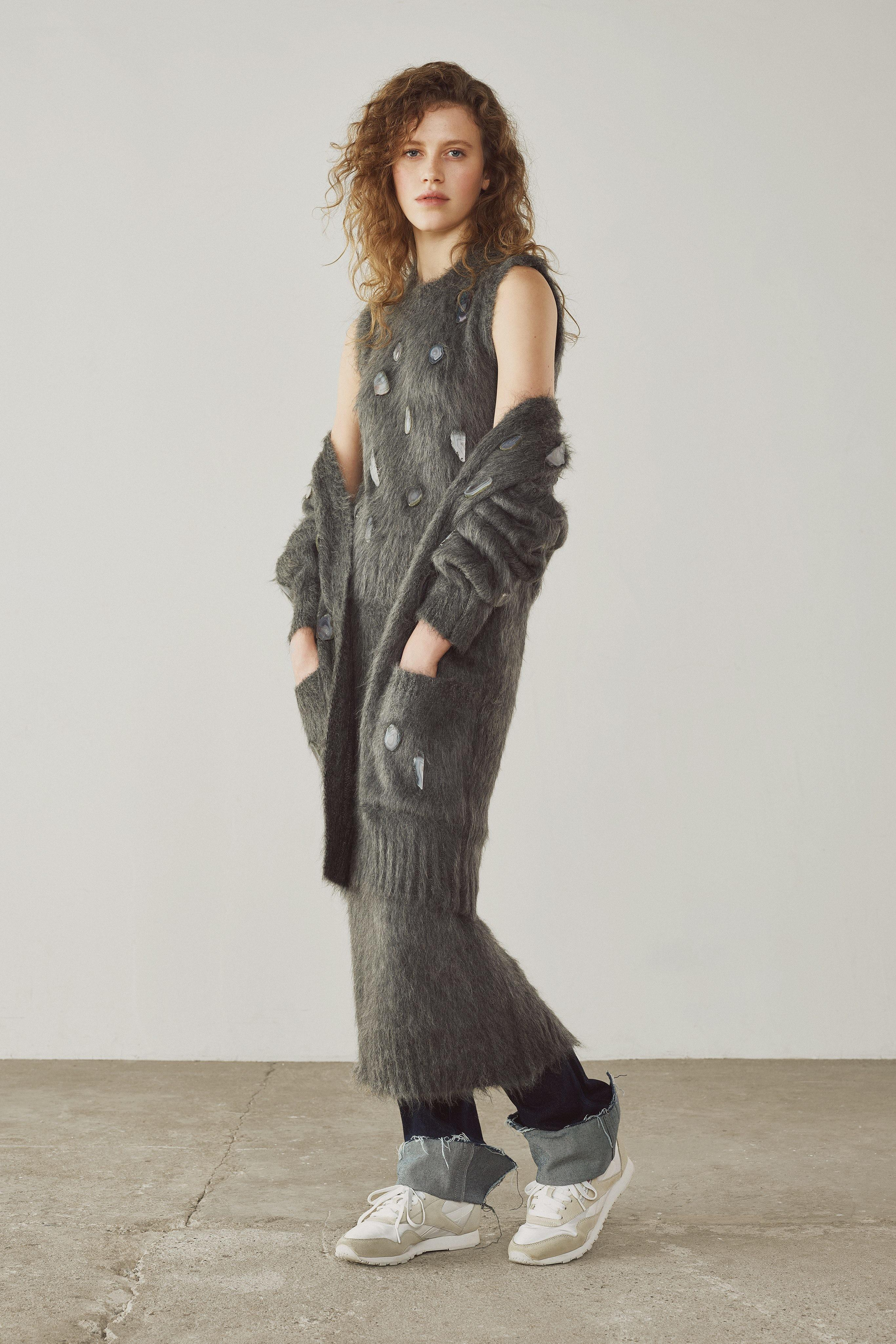 Pringle Scotland Fall 2018 Ready Wear Collection