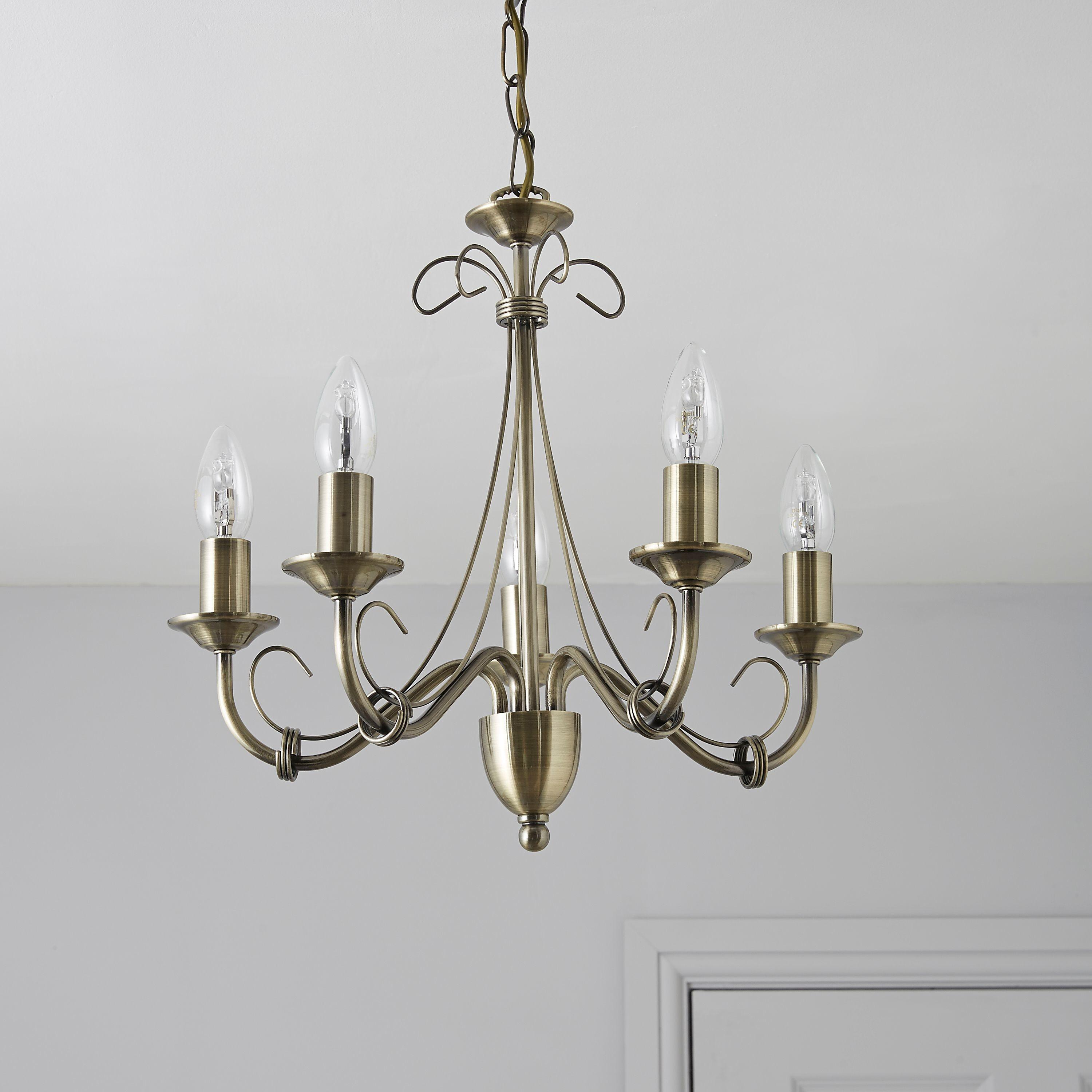 Priory Gold Lamp Pendant Ceiling Light Departments