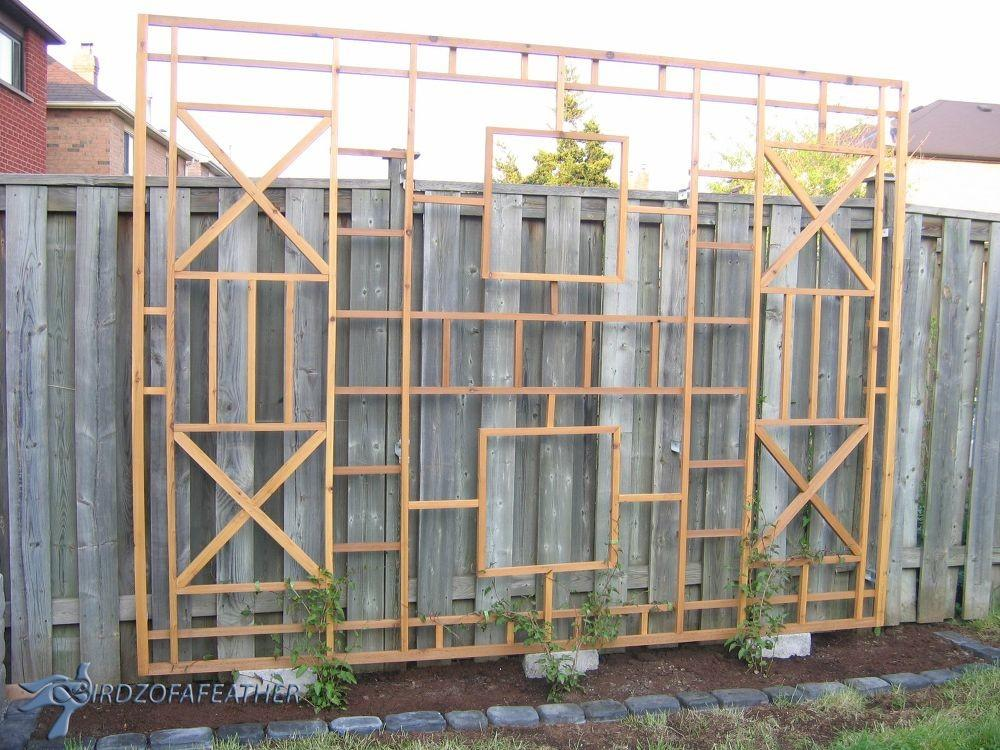 Privacy Fences Turn Your Yard Into Secluded