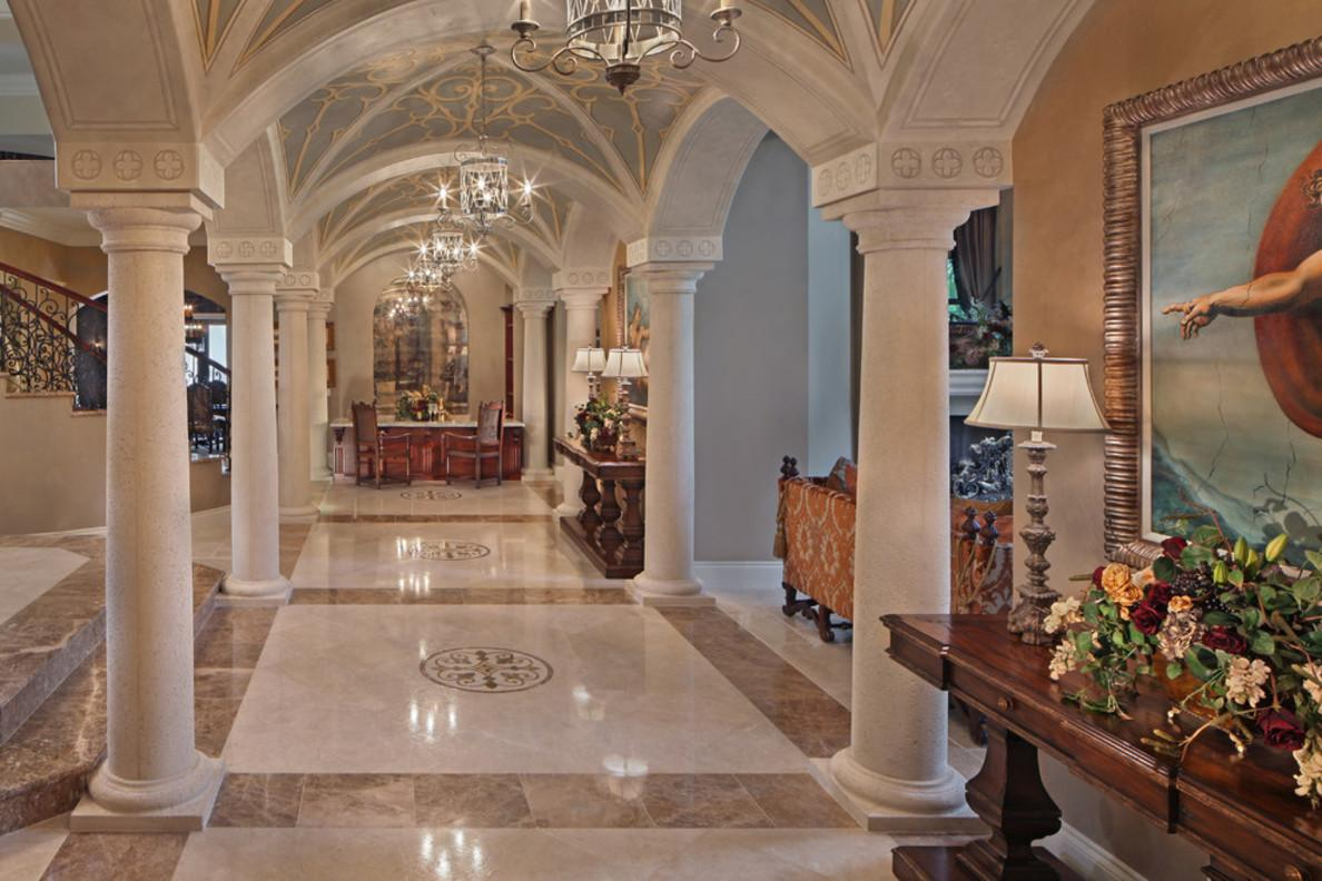 Private Estate Home Naples Florida Decosee