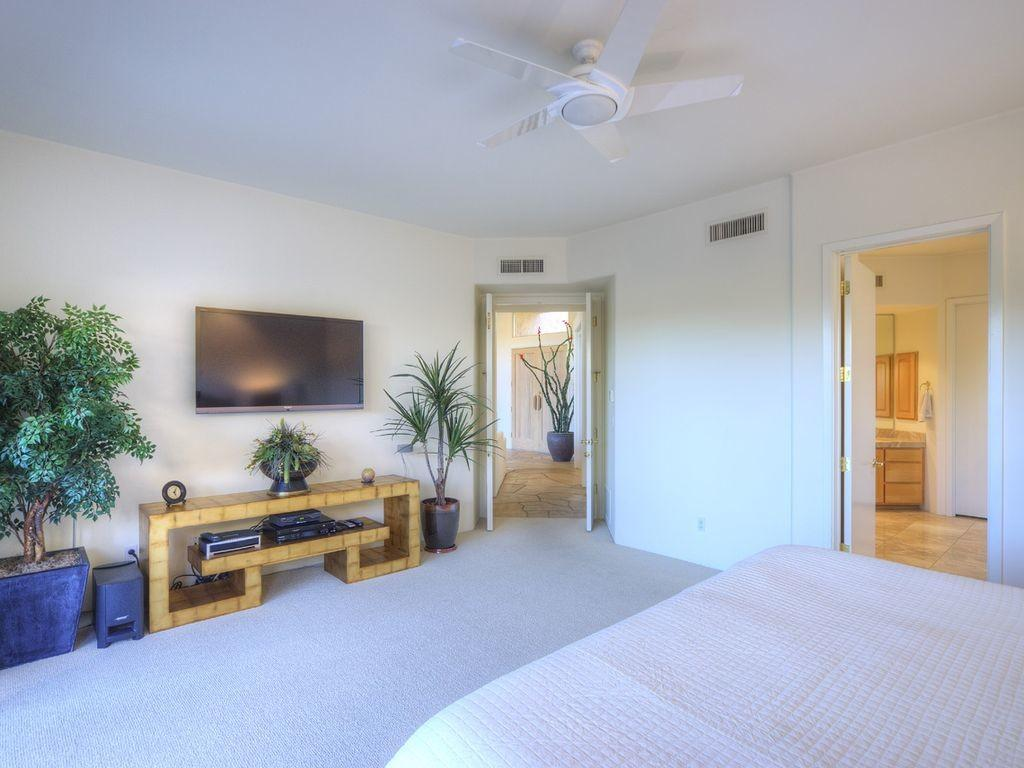 Private Luxury Home Boulders Resort Carefree