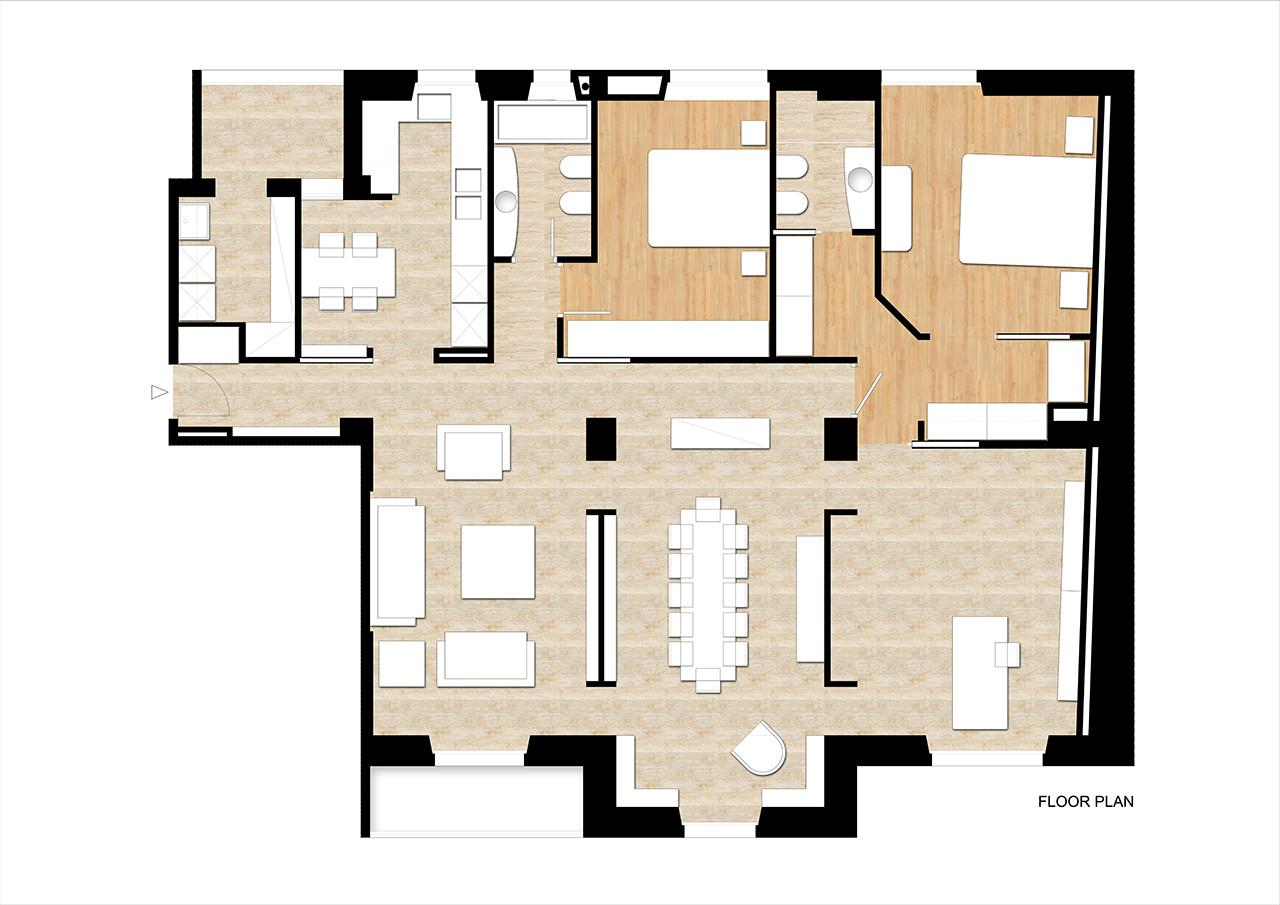Private Residence Renovation Officina29 Architetti