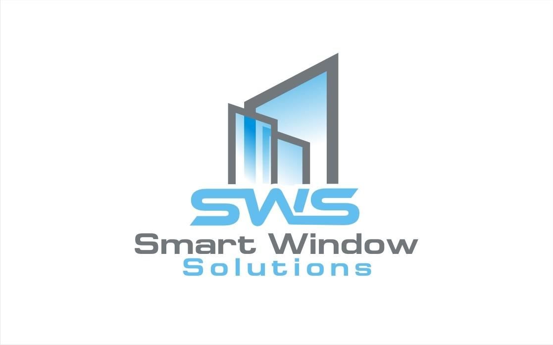 Professional Shop Logo Designs Smart Window