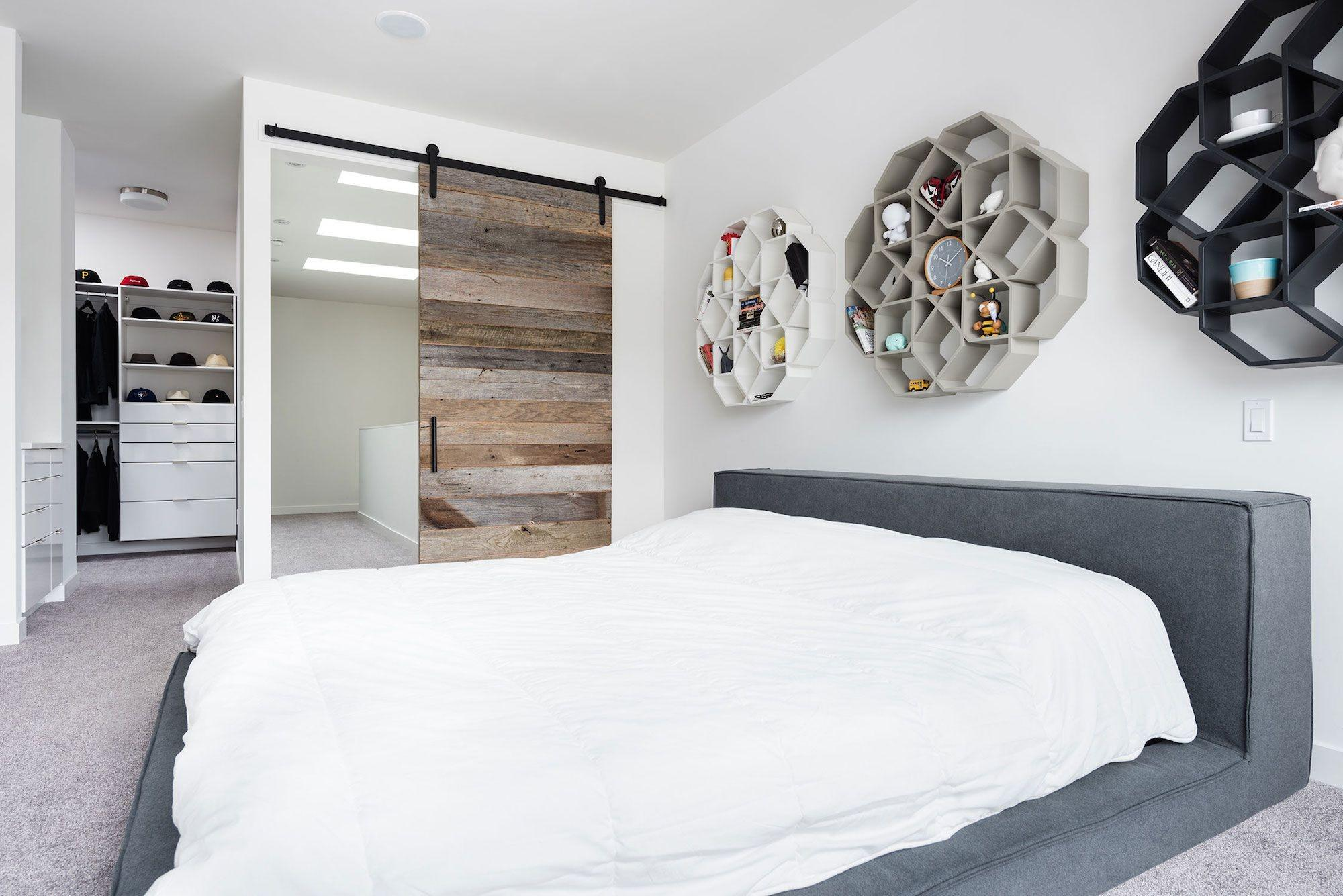 Project B95 Beyond Homes Caandesign Architecture