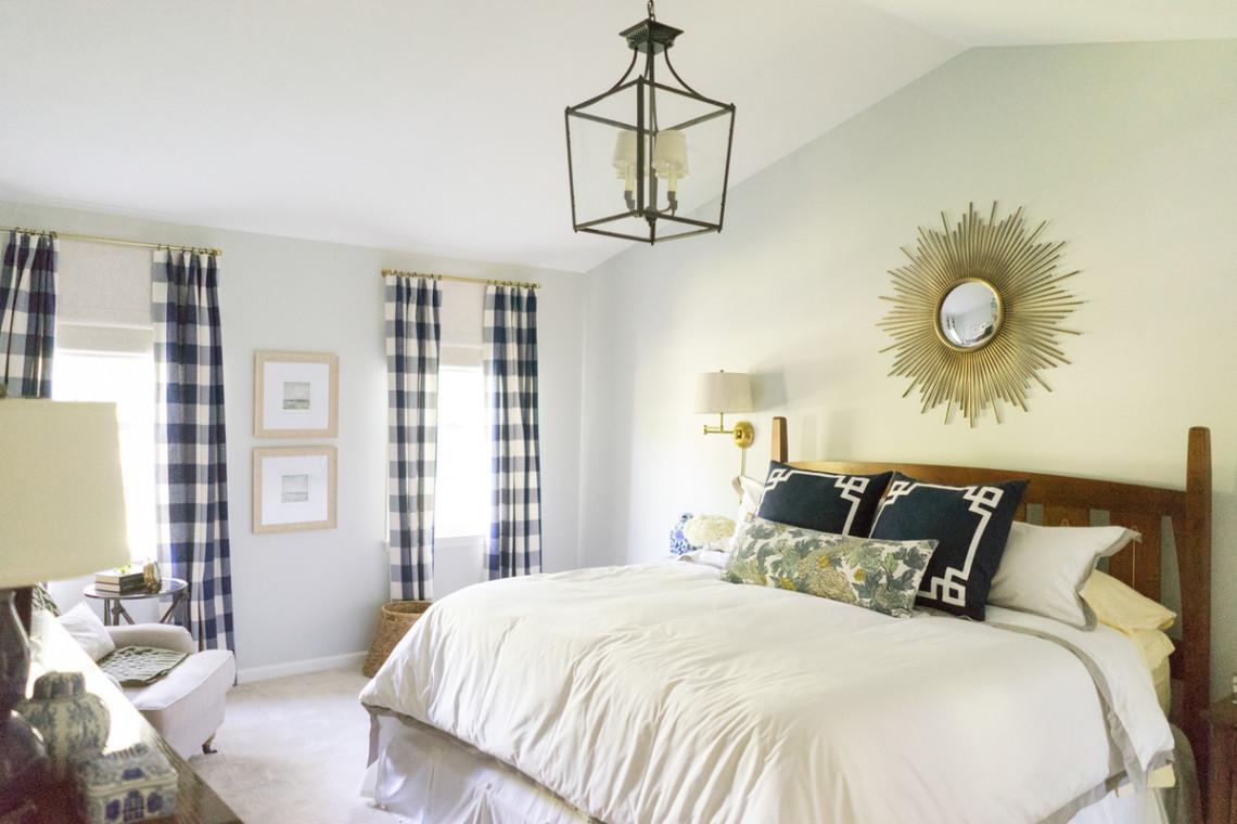 Project Bedroom Refresh Reveal Part