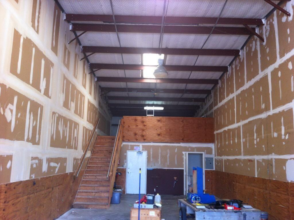 Projects Construction Energy Solutions Llc