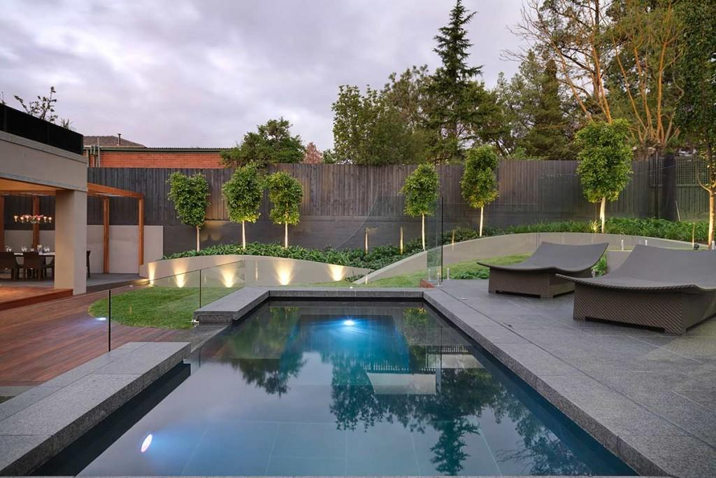 Projects Melbourne Tennis Courts Swimming Pool