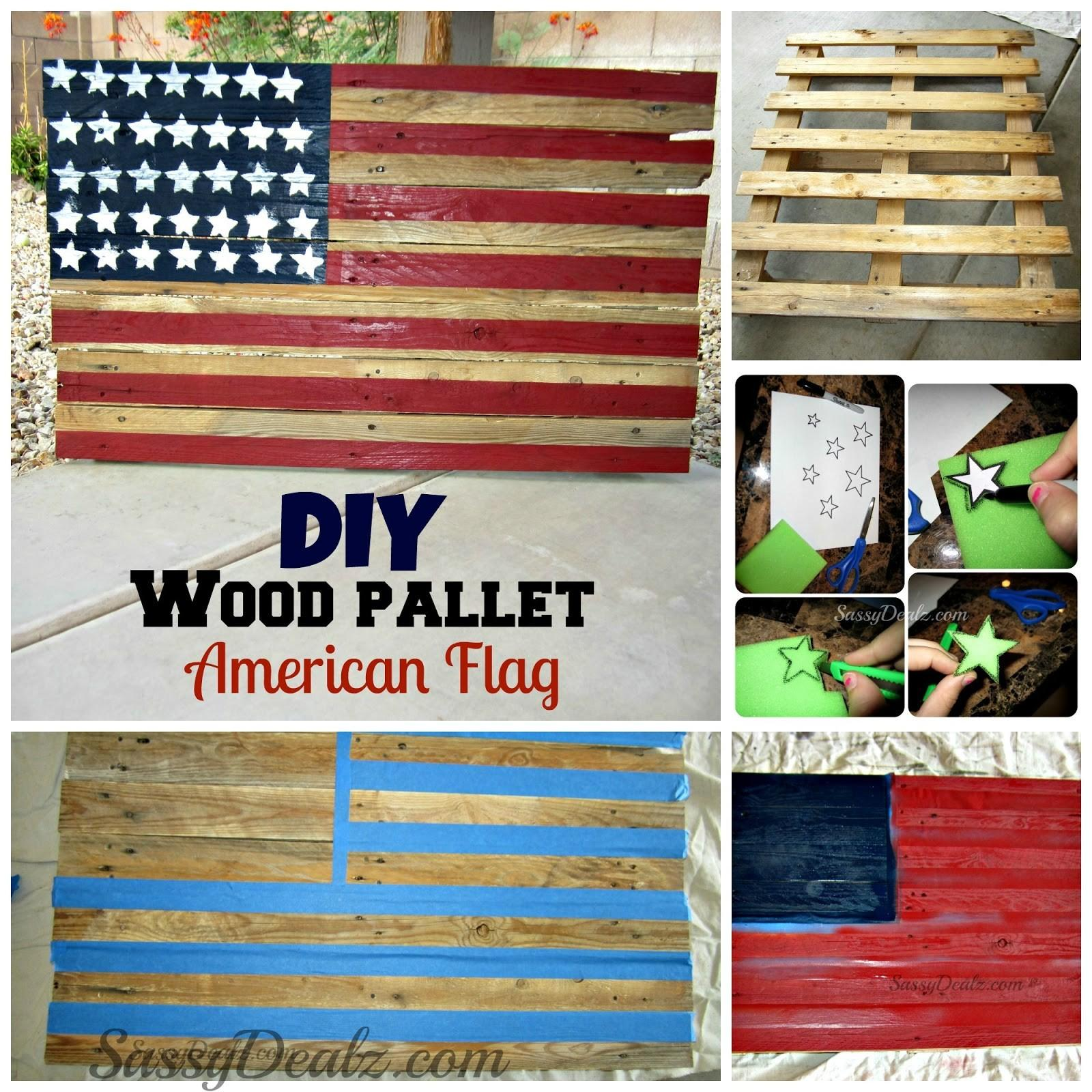 Projects Out Wood Pallets Pdf Woodworking