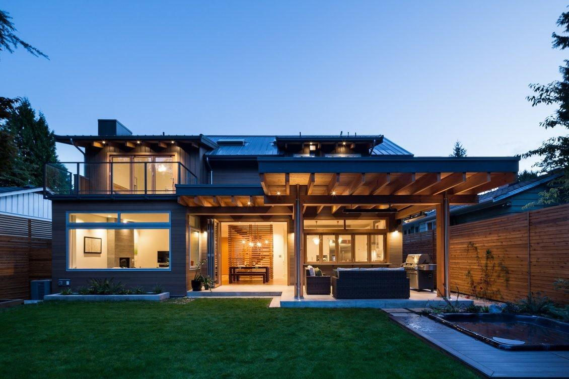 Projects Vancouver Interior Design Synthesis