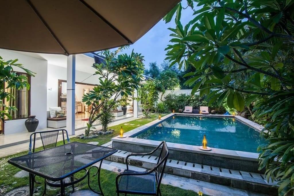 Promo Unforgettable Room Villas Rent Seminyak