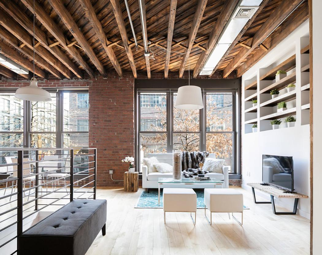 Property Week New York Loft Sweet History
