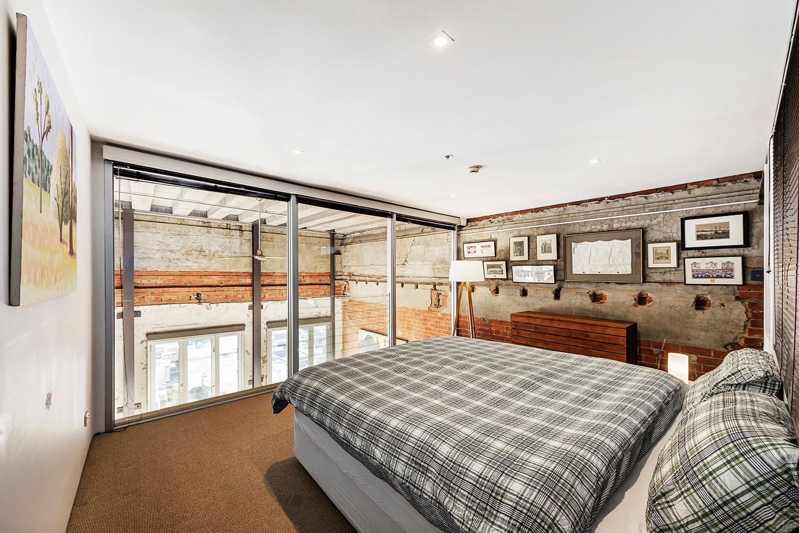 Property Week Storied Melbourne Warehouse
