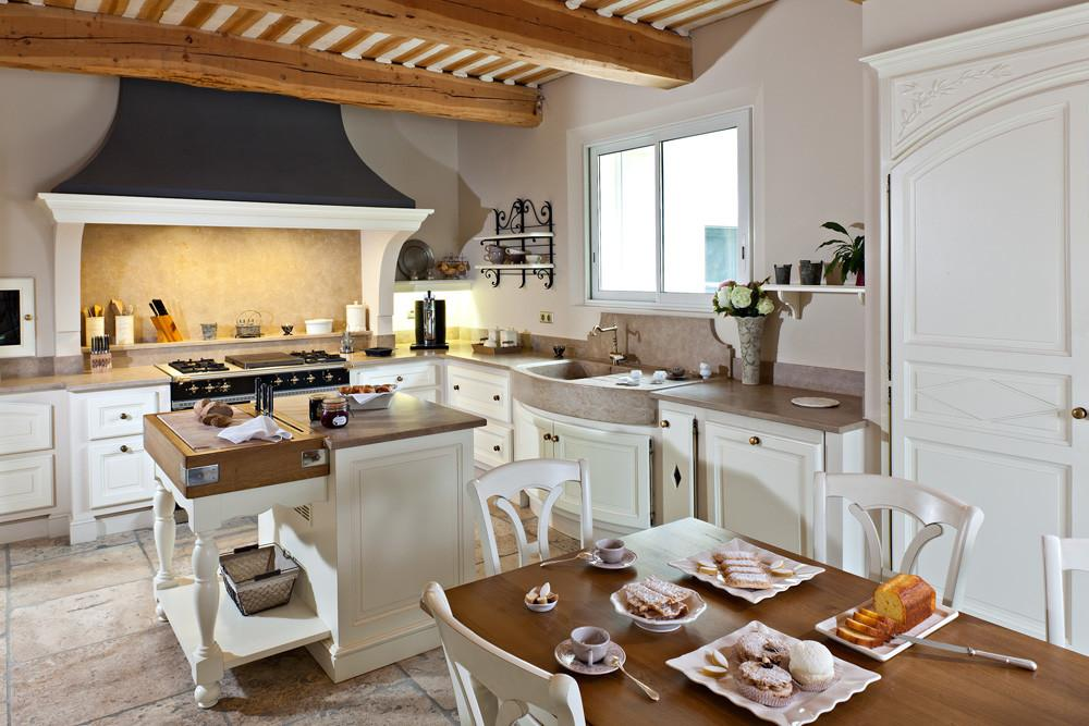 Proven Style Kitchens Pez Homemade Loriol Comtat