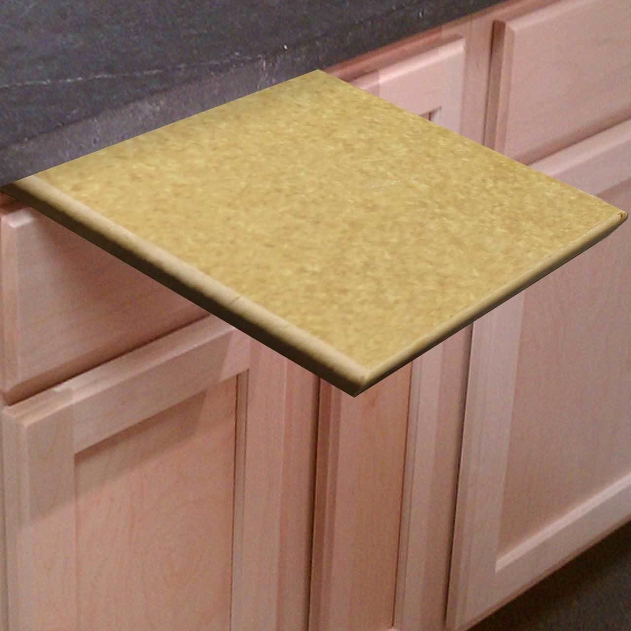Pull Out Richlite Cutting Board Inch Thick