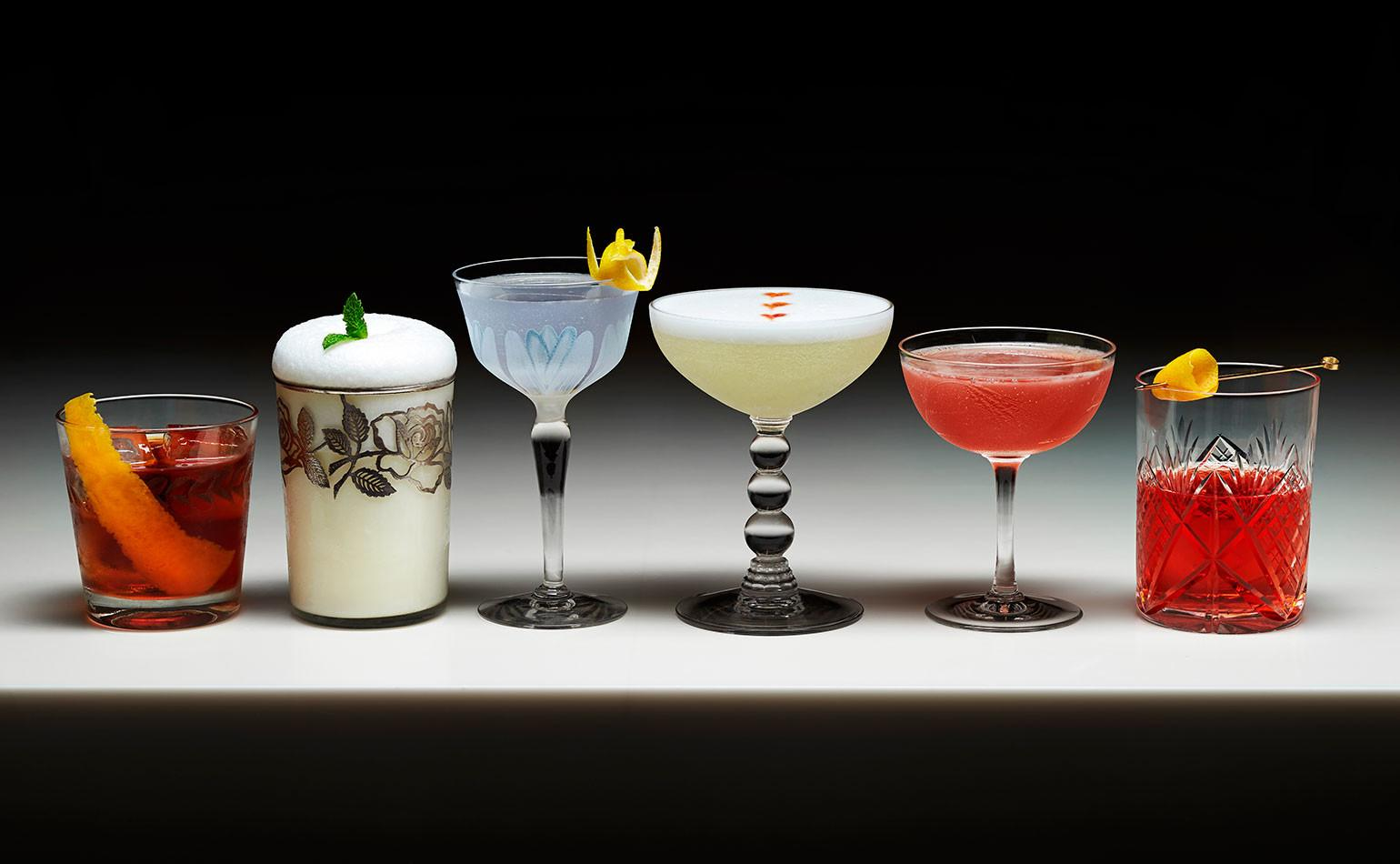 Punch Specialty Glassware New Garnish