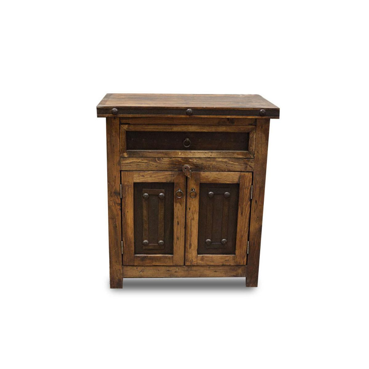 Purchase Small Reclaimed Vanity Metal Accents